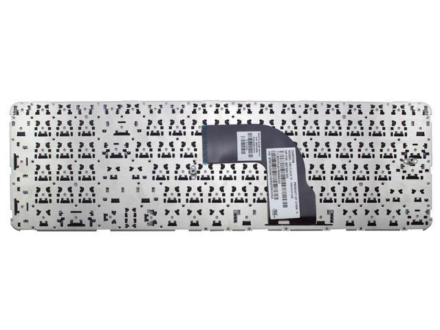 New OEM HP Envy DV7-7323CL no-Backlit US Laptop Keyboard