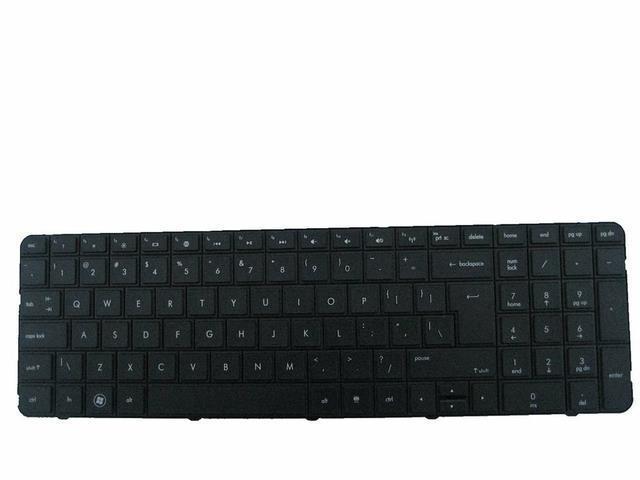 Original New Laptop Keyboard HP Pavilion g7-1227nr g7-1237dx g7-1255dx g7-1257dx