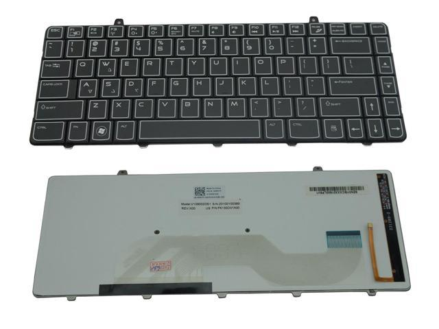 New replacement Laptop Keyboard for Dell Alienware M11x-R2 - Newegg com