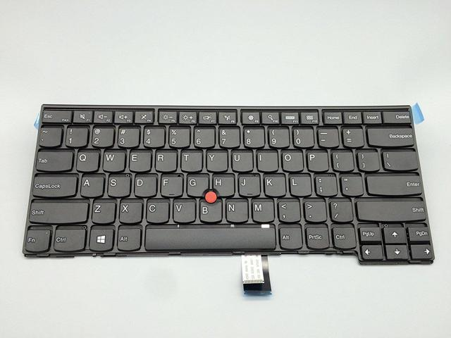 New laptop keyboard replacement for Lenovo IBM Thinkpad T440 T431S T450  T450S T431 E431 T431S E440 US 0C44074 5AH1KN 04X0264 0C45328 04Y2763