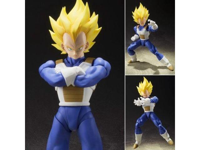 "Figuarts Cell /""Dragon Ball Z/"" Action Figure Bandai Tamashii Nations S.H"
