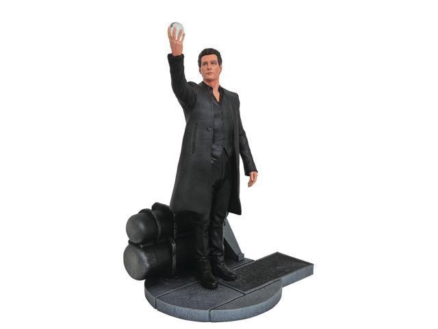 the Gunslinger Pvc Figure Diamond Select Toys the Dark Tower Movie Gallery