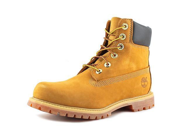 Timberland AF 6 in. Premium Women US 8 Tan Work Boot