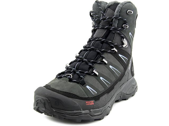 the latest 0adeb 11da3 Salomon X Ultra Winter CS WP Women US 7.5 Black Snow Boot UK 7.5 -  Newegg.com