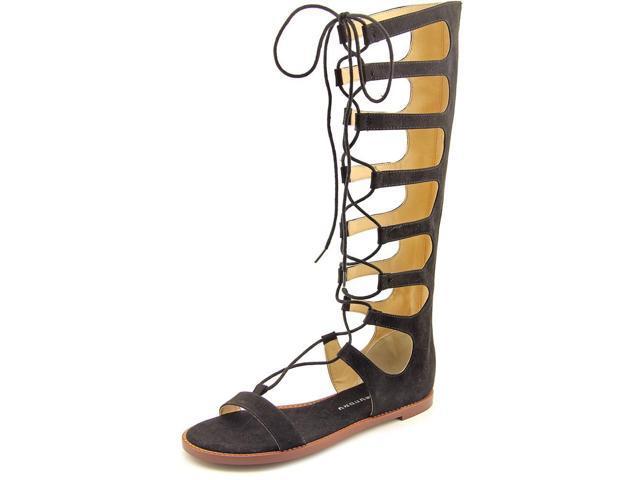 840d863526 Chinese Laundry Galactic Women US 7.5 Black Gladiator Sandal ...