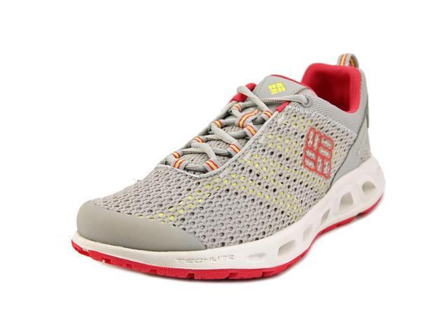 3b341c228092 Columbia Drainmaker III Women US 8.5 Gray Running Shoe ...