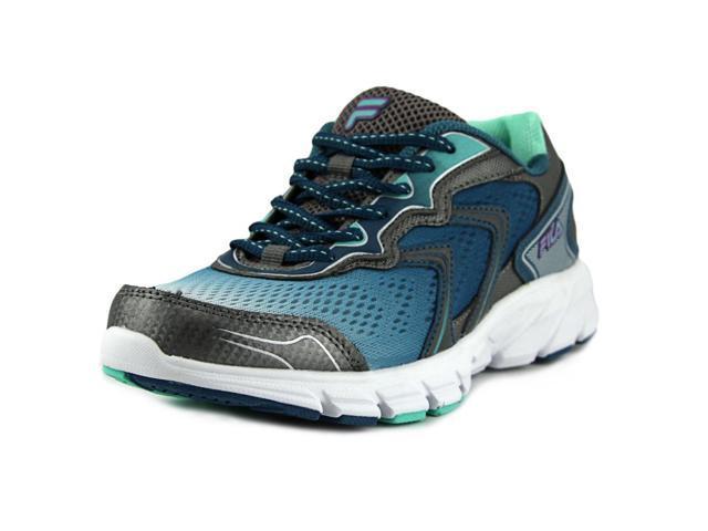 Fila Stellaray Women US 8 Blue Sneakers