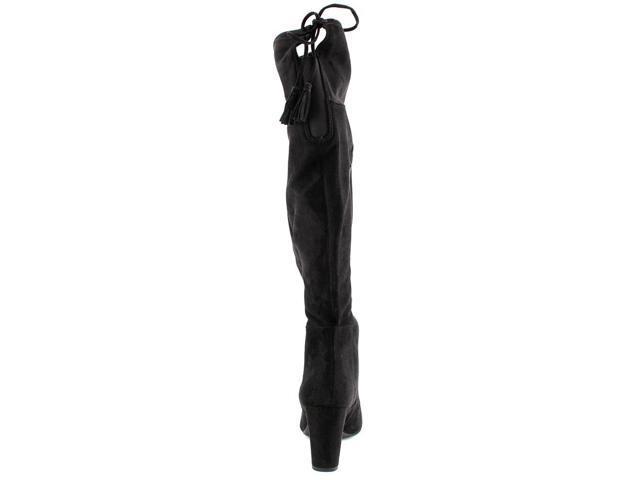 INC International Concepts Hadli Women/'s Boots Black