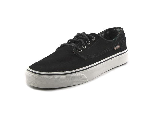 134a025c01a28c Vans Brigata Men US 9.5 Black Sneakers - Newegg.ca
