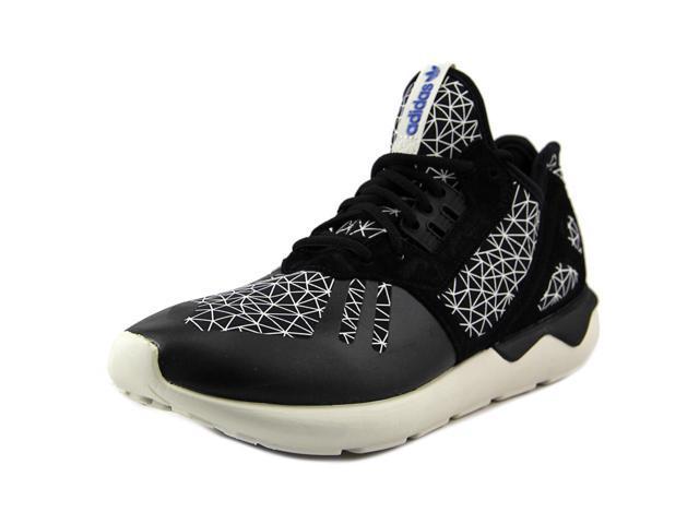 Adidas Tubular Runner Core Black-Off White M19640 Men's Size 9