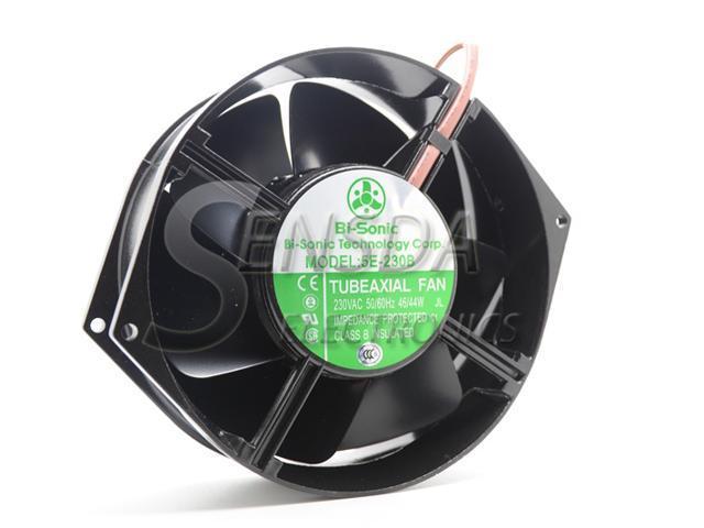 1 PCS  New Bi-sonic fan 230V 3E-230B