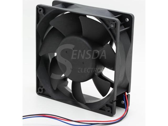 for Delta AFB1212L 0.21A 12V 12CM Cooling Fan
