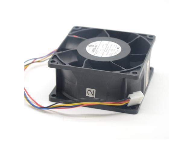 3115RL-04W-B76 Minebea NMB 8038 80mm 8cm DC 12v 1.6A 8CM winds of PWM fan speed