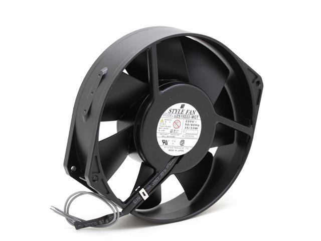 SXDOOL UZS15D22-MGT 220V 50 60 Hz 35 33W inverter server axial industrial cooling fans