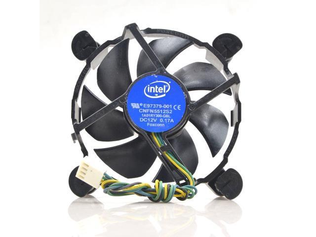 Intel CPU COOLING FAN HEATSINK E97379-003