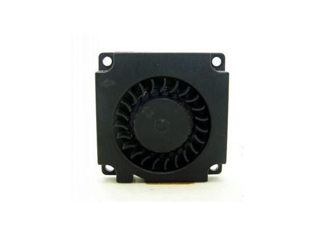 for delta BFB03505HHA-F00 3.5CM 3510 5V 0.29A small fan projection