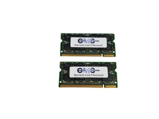 2GB SODIMM IBM-Lenovo Thinkpad T61 6465-xxx 6466-xxx 6467-xxx Ram Memory