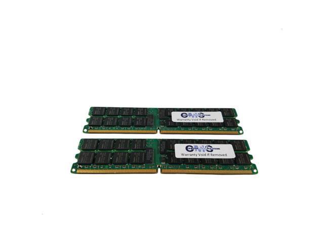 8GB MEMORY RAM 4 IBM System x3250 M3 4251-xxx XEON DDR3 ECC REGISTER B37 2x4GB