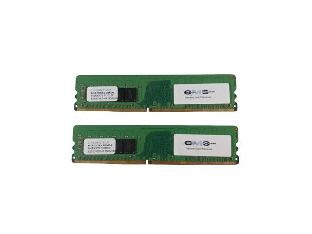 32GB SFF//Tower M900 RAM Memory Compatible with Lenovo Thinkcentre M800 2X16GB SFF//Tower M910 SFF//Tower by CMS C114