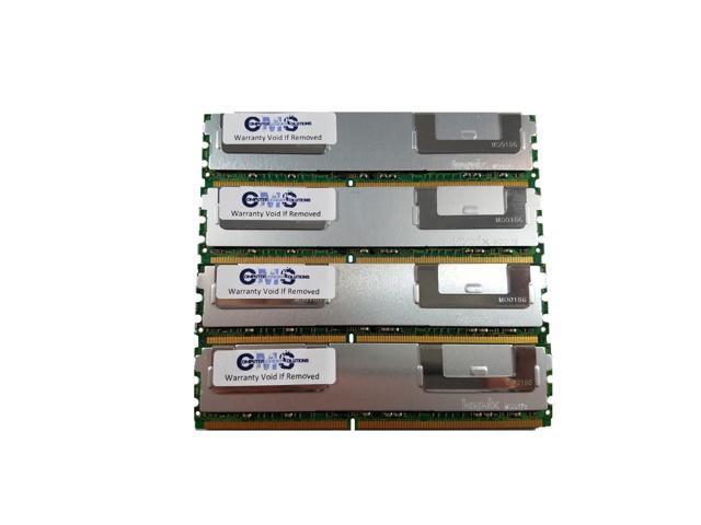 X7DVL-i Motherboard MEMORY RAM 4 Supermicro X7DVL-3 X7DVL-E 4GB 2x2GB