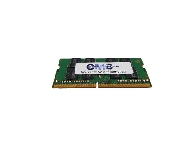 8GB 1X8GB Memory RAM 4 HP//Compaq ProBook 470 G4 BY CMS A3