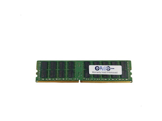 2X16Gb 32Gb Memory Ram Compatible with Lenovo Thinkserver Td350 Ddr4 for Servers Only by CMS B5