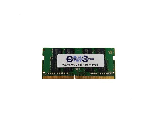 PARTS-QUICK Brand 4GB Memory for Getac B300 H Fully Rugged Notebook DDR3 PC3-10600 1333MHz SODIMM RAM