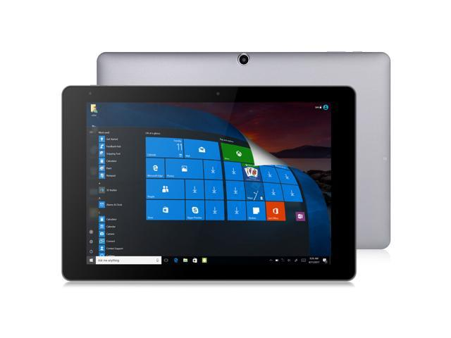 CHUWI HI10 PLUS Windows 10 + Android 5.1 Tablet PC 4GB RAM 64GB ROM EU plug Tablets - Newegg.com