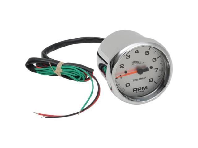 auto meter pro cycle gauges 3 3 8\