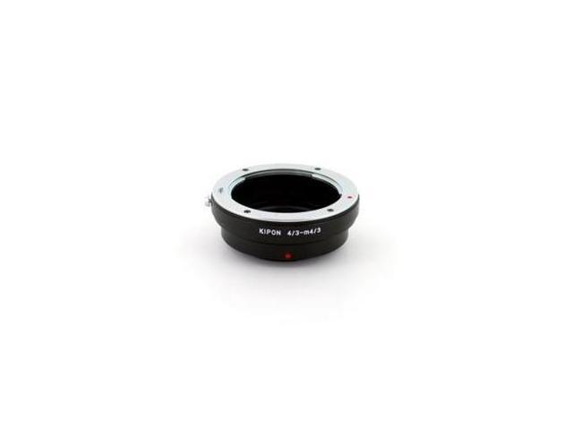 Promaster Camera Mount Adapter for 4//3 to Micro 4//3