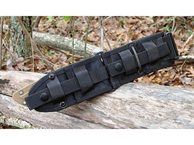 ESEE 52-MB-K Molle Back Sheath For 5 /& 6