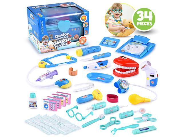 Educational Doctor Medical Pretend Play