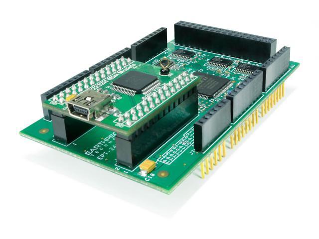 Altera MAX V CPLD Development Board for the Mega 2560 -- MegaProLogic -  Newegg com
