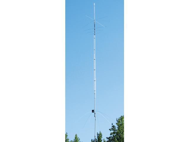 Hy-Gain AV-680 Vertical antenna,6m-80m, 26ft - Newegg com
