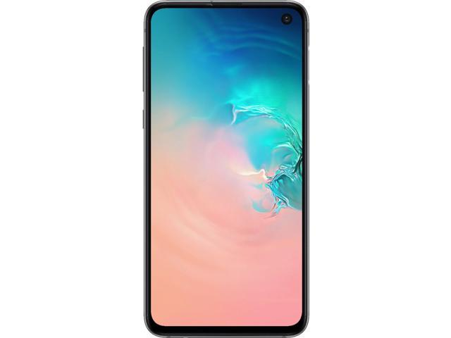 Samsung Galaxy S10E G970U 128GB GSM/CDMA Unlocked Android Phone