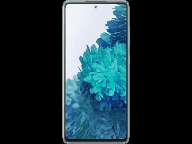 Samsung Galaxy S20 FE G780F 128GB Dual Sim GSM Unlocked Android Smart Phone - Cloud Green