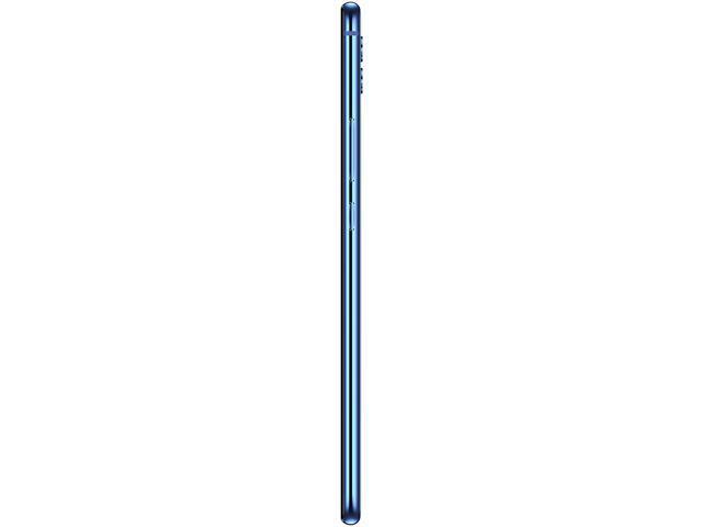 HUAWEI Mate 20 lite SNE-LX3 64GB Unlocked GSM 4G LTE Dual Rear (20MP|2MP) +  Front (24MP|2MP) Camera's - Sapphire Blue - Newegg com