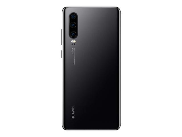 Huawei P30 ELE-L29 128GB Unlocked GSM Phone w/ Triple 40MP