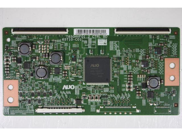 Vizio//JVC 55.55T10.C04 55T10-C08 T-Con Board