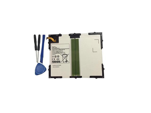 High Responsivity Thin Screen Protector Film for Samsung Galaxy Tab A 10.1 T587P