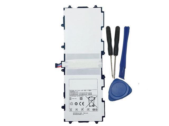 Replacement Battery for Samsung Galaxy Tab 2 10 1