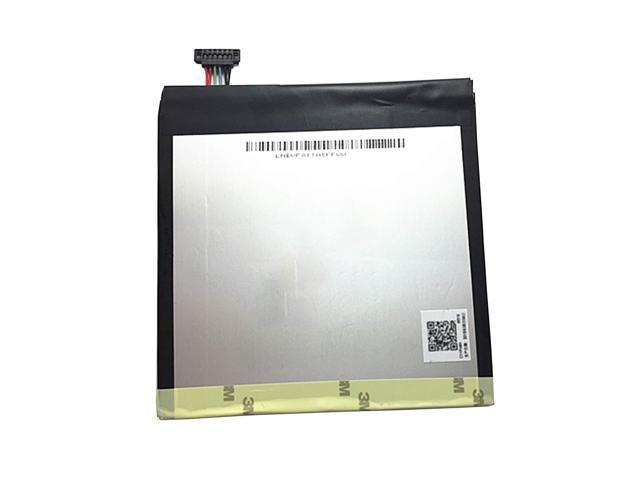 L12T1P31 Genuine battery for lenovo ideapad A2107A A2207 A2 Tablet 3.7v 13.7wh