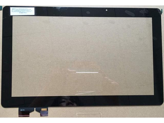 Touch Screen Digitizer Glass With Frame for ASUS VivoBook S300 S300C S300CA