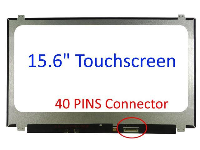 169e2ebca25a INSPIRON 15 With Touch for 5551 5552 5555 5558 5559 Dell PN JJ45K New  Replacement LCD Screen for Laptop LED HD Glossy - Newegg.com