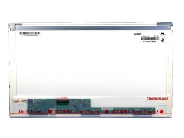"New Display for Toshiba Satellite C55-A5300 15.6/"" WXGA Laptop LCD LED Screen"