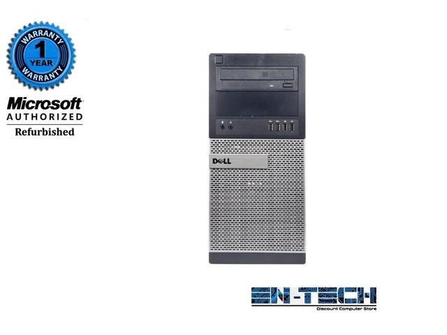 2f031239815 Dell OptiPlex 7010 DT Standard PC - Intel Core i5 3470 3rd Gen 3.2 GHz 8GB
