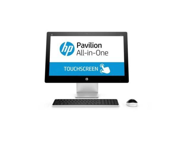 Refurbished: HP Pavilion 23-q151 TouchSmart 23 8