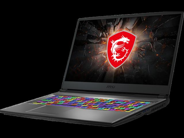 "MSI GP Series - 17.3"" 144 Hz IPS - Intel Core i7 10th Gen 10870H (2.20 GHz) - NVIDIA GeForce RTX 2070 SUPER - 16 GB DDR4 - 512 GB NVMe SSD - Windows 10 Home 64-bit - Gaming Laptop (GP75 Leopard 10SFSK-481)"