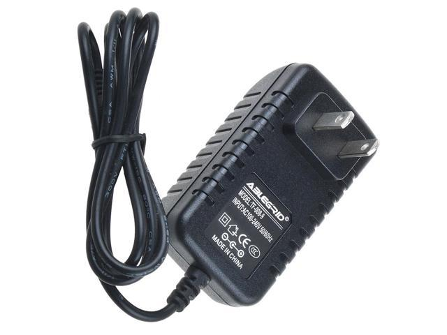 Accessory USA AC//DC Adapter for Pilot InstaBoost Model# 10KJS m10kjs Jump Starter Jumpstarter DC in Power Supply Cord