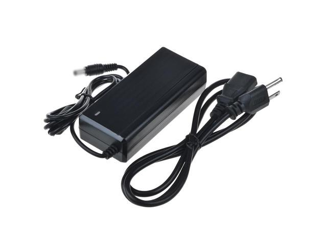 PK Power AC//DC Adapter for Fargo HID DTC4500e DTC4250e ID Card Printer Power Supply Cord Cable PS Charger Mains PSU